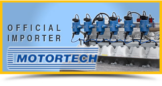 official importer engines accessories MOTORTECH